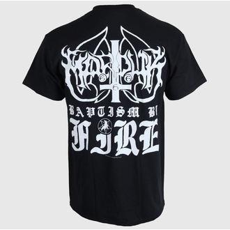 tričko pánské Marduk - Baptism By Fire - RAZAMATAZ, RAZAMATAZ, Marduk