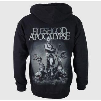 mikina pánská Fleshgod Apocalypse - Poseidon - RAZAMATAZ