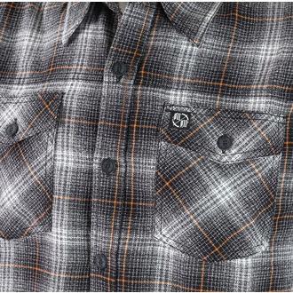 košile pánská METAL MULISHA - GRIFFIN