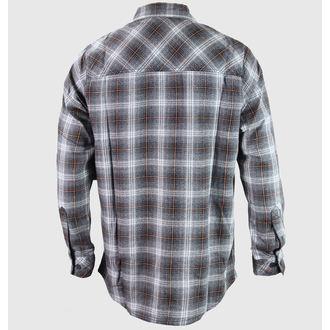 košile pánská METAL MULISHA - GRIFFIN, METAL MULISHA