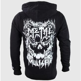 mikina pánská METAL MULISHA - METALHEAD