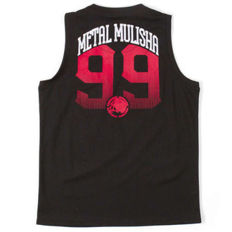 tílko pánské (dres) METAL MULISHA - THE CREW
