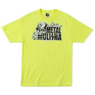 tričko pánské METAL MULISHA - DEAD ZONE - DAY