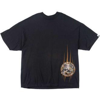 tričko pánské METAL MULISHA - STEALTH