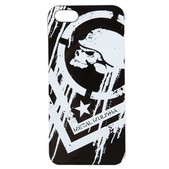 pouzdro na mobil METAL MULISHA - CHEVRON IPHONE, METAL MULISHA