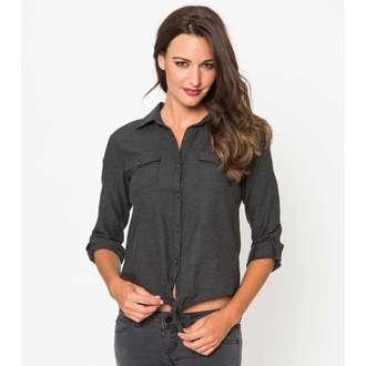 košile dámská METAL MULISHA - PAIGE