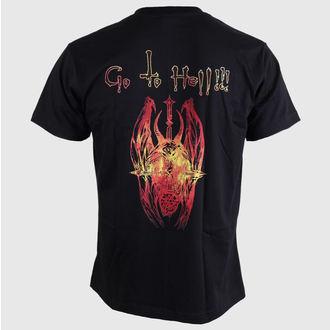 tričko pánské Vader - Go The Hell - CARTON - K_489