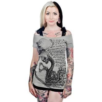 tričko dámské TOO FAST - LOVE IS...