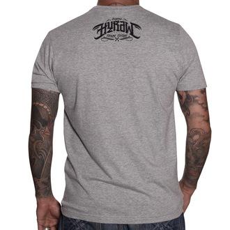 tričko pánské HYRAW - Hellvis - Grey