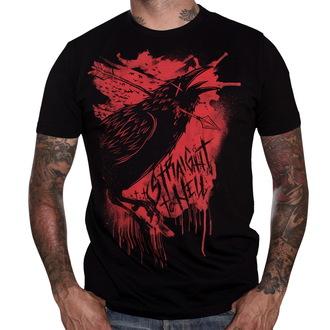 tričko pánské HYRAW - Red Crow