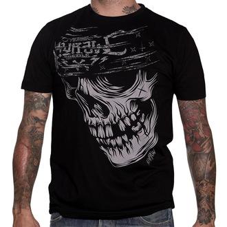 tričko pánské HYRAW - Dark street II - HY014