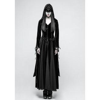kabát dámský PUNK RAVE - Lady De La Morte, PUNK RAVE