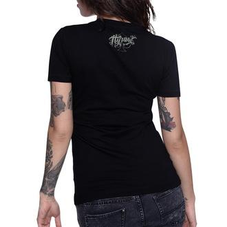 tričko dámské HYRAW - Old school - HY036