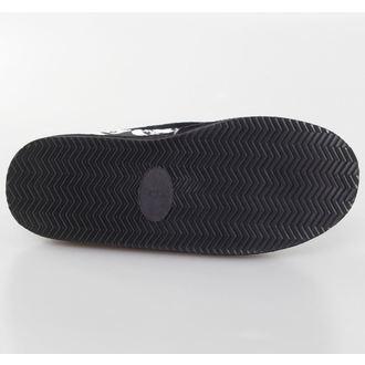 boty (papuče) IRON FIST - Misfits - Black