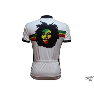 dres cyklistický PRIMAL WEAR - Bob Marley - Rasta Rock Jersey, PRIMAL WEAR, Bob Marley