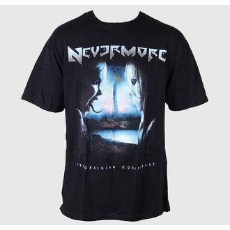tričko pánské Nevermore - Theobsidian Conspiracy - JSR, Just Say Rock, Nevermore
