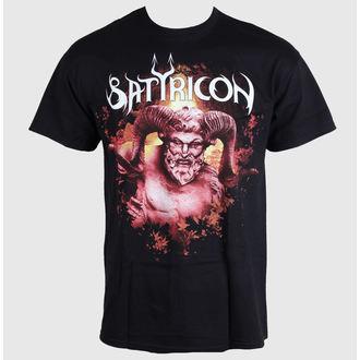 tričko pánské Satyricon - JSR, Just Say Rock, Satyricon