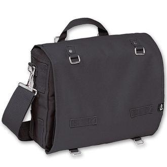 taška velká Brandit - Black - 8002/2