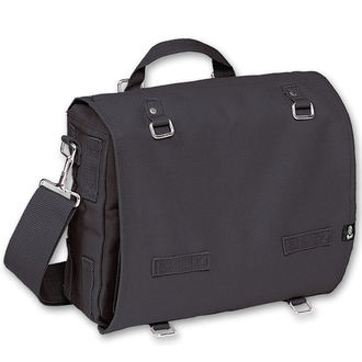taška velká Brandit - Black, BRANDIT