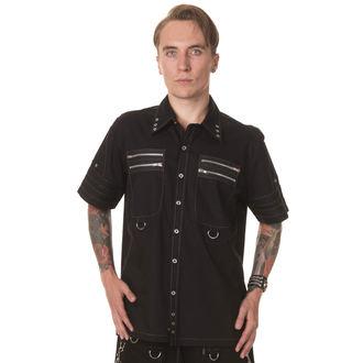 košile pánská DEAD THREADS, DEAD THREADS