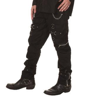 kalhoty pánské DEAD THREADS - TT9804