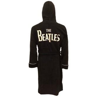 župan The Beatles - Logo Drop T - BLACK, Beatles