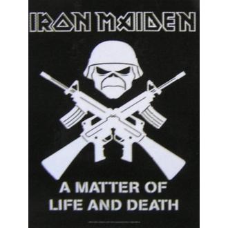 vlajka Iron Maiden HFL 804