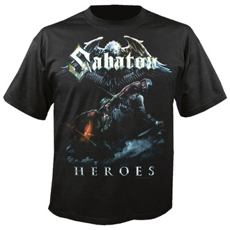 tričko pánské Sabaton -  Soldier - NUCLEAR BLAST, NUCLEAR BLAST, Sabaton