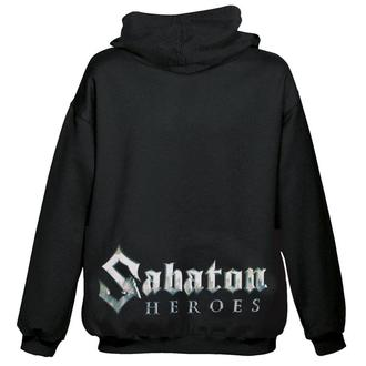 mikina pánská Sabaton - Soldier - NUCLEAR BLAST, NUCLEAR BLAST, Sabaton