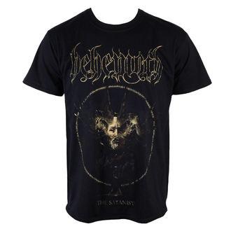 tričko pánské Behemoth - Satanist Album - PLASTIC HEAD, PLASTIC HEAD, Behemoth
