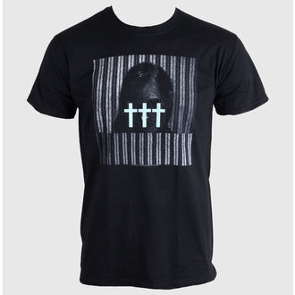 tričko pánské Crosses - Blue - PLASTIC HEAD, PLASTIC HEAD, Crosses