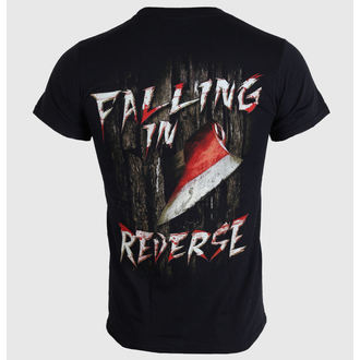 tričko pánské Falling In Reverse - Here's Ronnie - PLASTIC HEAD, PLASTIC HEAD, Falling In Reverse