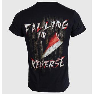 tričko pánské Falling In Reverse - Here's Ronnie - PLASTIC HEAD