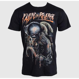 tričko pánské Falling In Reverse - Undead - PLASTIC HEAD - PH7967