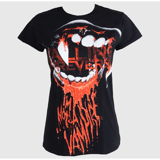 tričko dámské Falling In Reverse - Vampire - PLASTIC HEAD, PLASTIC HEAD, Falling In Reverse