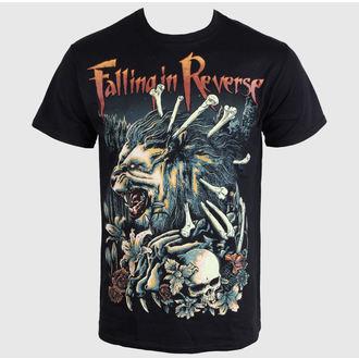 tričko pánské Falling In Reverse - Wilderness - PLASTIC HEAD, PLASTIC HEAD, Falling In Reverse