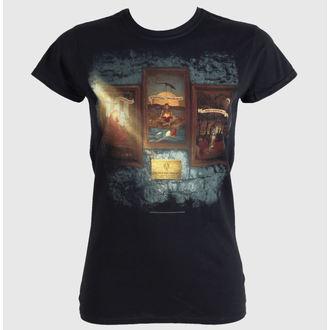 tričko dámské Opeth - Communion Album - PLASTIC HEAD - PH8734