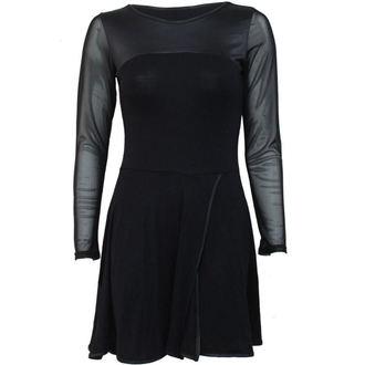 šaty dámské SPIRAL - Gothic Rock - P002F125