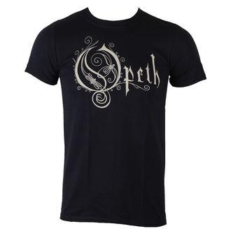 tričko pánské Opeth - Wall - PLASTIC HEAD, PLASTIC HEAD, Opeth