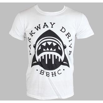 tričko pánské Parkway Drive - Shark - PLASTIC HEAD - PH8695