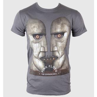tričko pánské Pink Floyd - The Division Bell - PLASTIC HEAD - PH8217