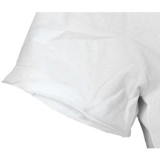 tričko pánské Motörhead - England Mens - AMPLIFIED - White - ZAV210MH2 wht