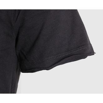 tričko pánské Misfits - AMPLIFIED - Charcoal
