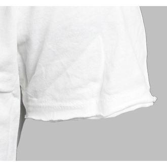 tričko pánské Rolling Stones - Tongue - AMPLIFIED - White