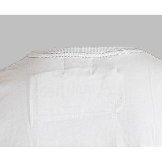 tričko pánské Led Zeppelin - 77 - AMPLIFIED - White