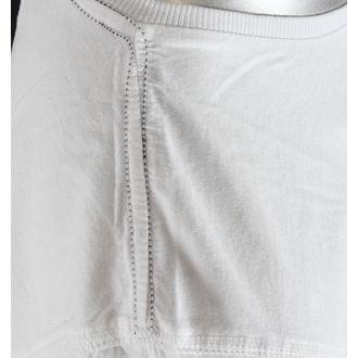 tričko pánské Motörhead - England Mens - AMPLIFIED - White