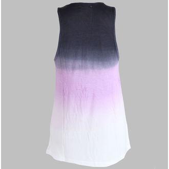 tílko dámské Deftones - Dip Dye - AMPLIFIED - Lilac