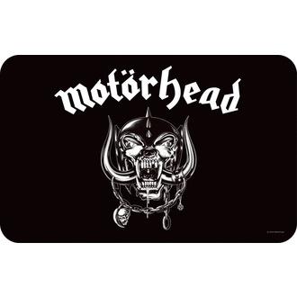 prostírání Motörhead, Motörhead