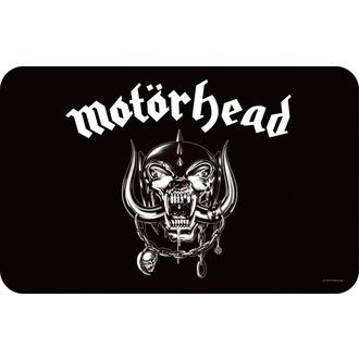 prostírání Motörhead, NNM, Motörhead