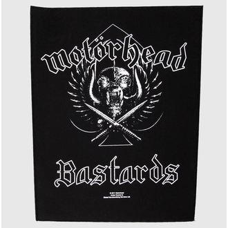 nášivka velká Motörhead - Bastards - RAZAMATAZ, RAZAMATAZ, Motörhead